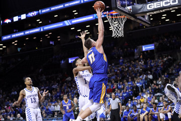 NCAA Basketball: Kentucky vs Hofstra