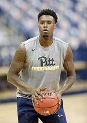 NCAA Basketball: Eastern Michigan at Pittsburgh
