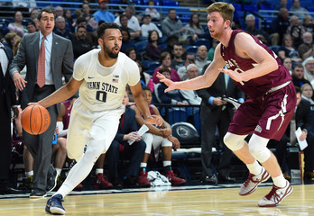 NCAA Basketball: Colgate at Penn State