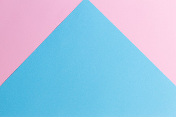 Pastel color paper texture background. Abstract geometric colored paper background. Colorful soft...
