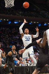 NCAA Basketball: Big East Conference Tournament-Seton Hall vs Creighton