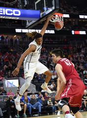 NCAA Basketball: Pac-12 Conference Tournament-Colorado vs Washington State