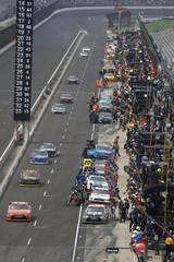 NASCAR: Lilly Diabetes 250