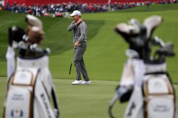 PGA: Ryder Cup - Practice Round