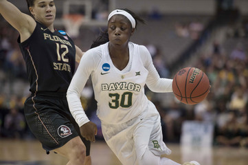 NCAA Womens Basketball: NCAA Tournament-Dallas Regional-Florida State vs Baylor