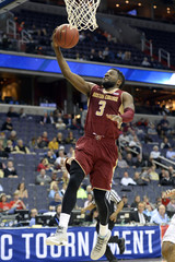 NCAA Basketball: ACC Conference Tournament-Boston College vs Florida State