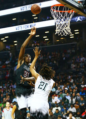High School Basketball: Jordan Classic