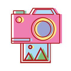 camera technology with digital photo image