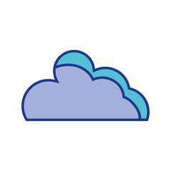 nice cloud natural weather design