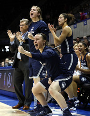 NCAA Womens Basketball: Connecticut at Southern Methodist