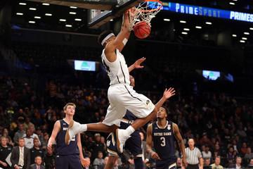 NCAA Basketball: Legends Classic-Colorado vs Notre Dame