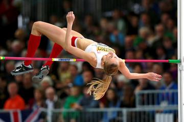 Track and Field: IAAF World Indoor Championships