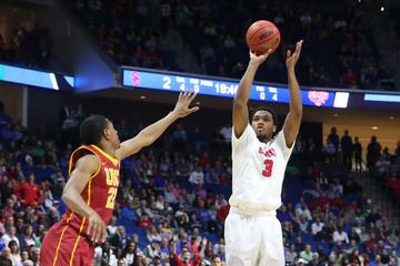 NCAA Basketball: NCAA Tournament-First Round-SMU vs USC