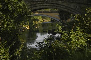 Bridges Over The River Lune