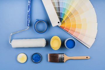 Home Improvement Painting Supplies