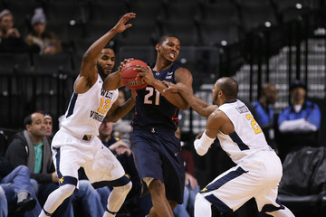 NCAA Basketball: NIT Season Tip-Off-Illinois vs West Virginia