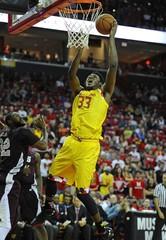 NCAA Basketball: Maryland - E. Shore at Maryland