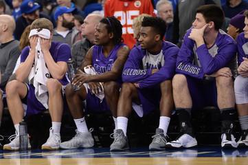 NCAA Basketball: Truman State at Creighton