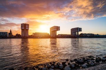 Rheinauhafen Köln