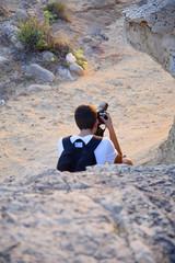 fotografo siempre al acecho