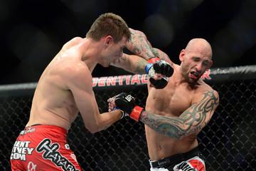 MMA: UFC Fight Night-Sullivan vs Means