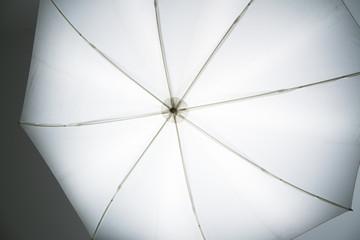 ストロボ、写真撮影、スタジオ、傘、アンブレラ