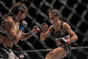 MMA: TUF Finale-Team Jedrezejczyk vs Team Gadelha