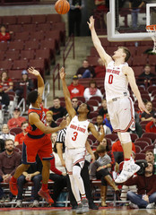 NCAA Basketball: Florida Atlantic at Ohio State