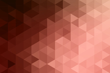 Red Brown Tone Modern Abstract Art Background Pattern Design