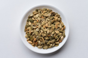 Roasted Salted Pepita Seeds