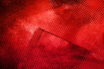 Light Red Tone Modern Abstract Art Background Pattern Design