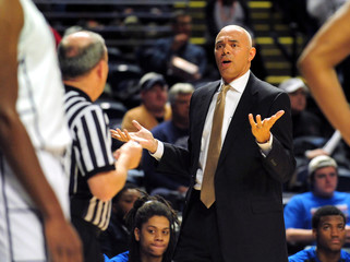 NCAA Basketball: DePaul at Penn State