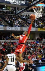 NCAA Basketball: Big Ten Conference Tournament-Michigan State vs Ohio State