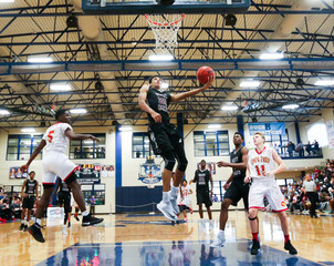 FloSports: FloHoops ARS Rescue Rooter National Hoopfest