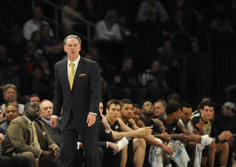 NCAA Basketball: Gotham Classic-Pittsburgh at Davidson