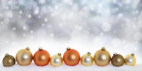 Weihnachten Hintergrund Flyer