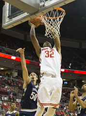 NCAA Basketball: Mount St. Mary's at Ohio State