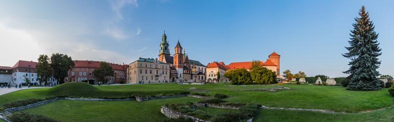 Wawel Hill IV
