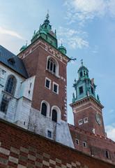 Wawel Cathedral II