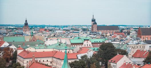 Krakow I