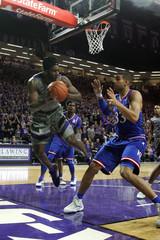 NCAA Basketball: Kansas at Kansas State