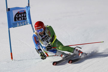 Alpine Skiing: 2017 Audi FIS World Cup Finals - Men's Giant Slalom