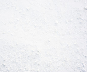 Winter texture of snow, background for design