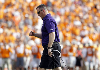 NCAA Football: Outback Bowl-Northwestern vs Tennessee