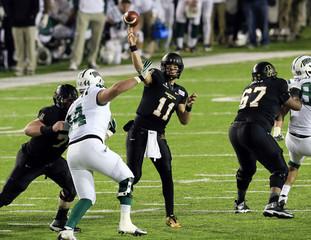 NCAA Football: Camellia Bowl-Ohio vs Appalachian State