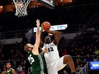 NCAA Basketball: Wagner at Providence