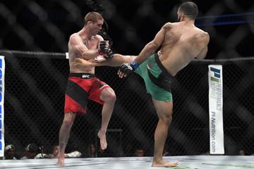 MMA: UFC 213-Mein vs Muhammad