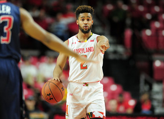 NCAA Basketball: Howard at Maryland