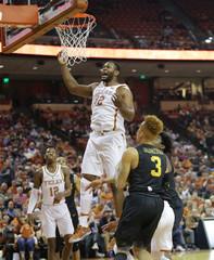NCAA Basketball: Long Beach State at Texas