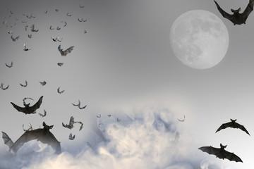 background on Halloween